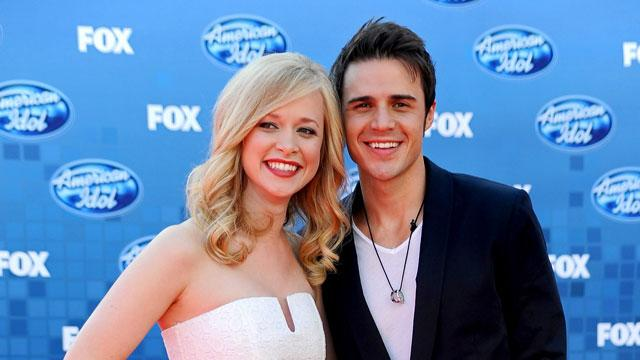 'Idol' Winner Kris Allen's First Child Is Born