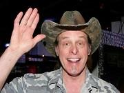 Ted Nugent Slams Stevie Wonder's Florida Boycott: 'Braindead,' 'Numbnuts,' 'Soulless'