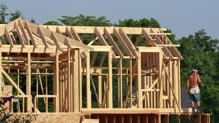US new-home sales plummet in June