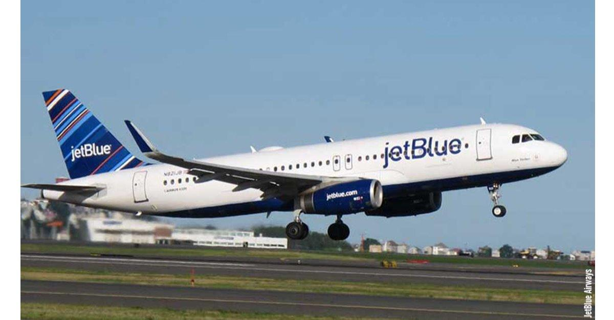 """JetBlue To Bring """"Humanity"""" Back To Flying"""