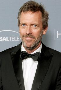 Hugh Laurie | Photo Credits: Gregg DeGuire/FilmMagic