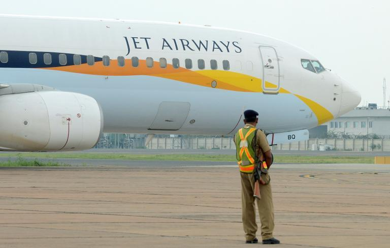 Illustration. Cleaners working on a Jet Airways plane in eastern India have found 24 gold bars worth more than $1 million stuffed into a toilet compartment