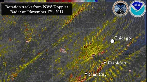 What Caused the Deadly Midwestern Tornado Outbreak?