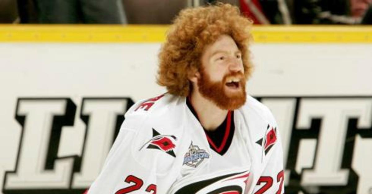 Who Has the Greatest Beard in Sports?