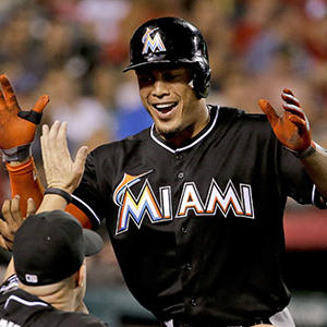 Stanton Contract 'Watershed Moment' for Marlins