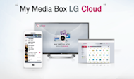 LG launches iCloud competitor