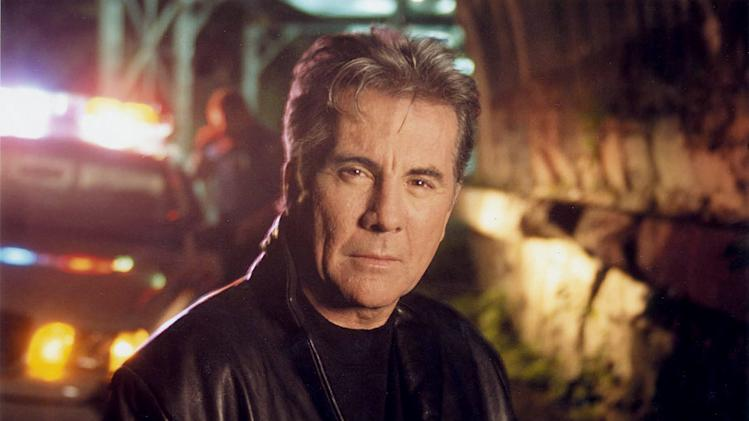 John Walsh hosts America's Most Wanted on FOX.