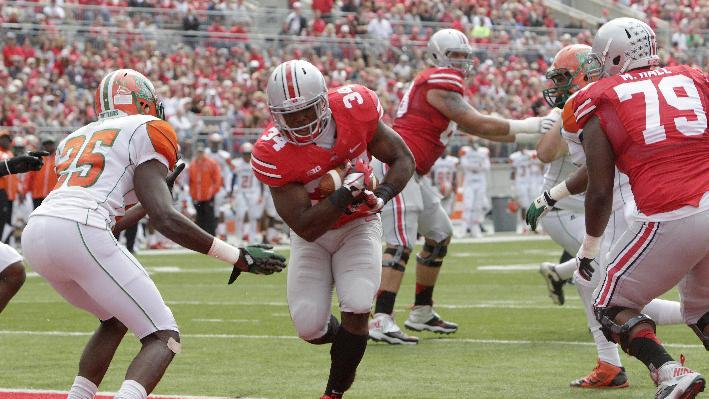 Buckeyes know they're taking step up in class