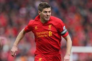 Gerrard on course for preseason return following shoulder surgery