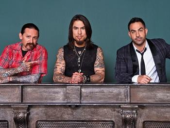 'Ink Master,' Tattoo Nightmares' Renewed by Spike TV