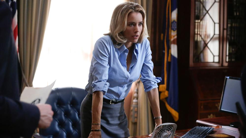 PopPolitics: How 'Madam Secretary' Became an Antidote to Dark D.C. Dramas (Listen)
