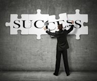 4 Career Decisions That Highly Successful People Make image shutterstock 119599948 300x252