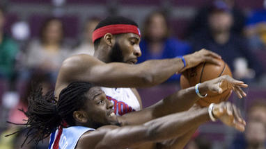 Jennings has 35 and Pistons top Nuggets 126-109