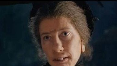 Nanny McPhee Returns - Trailer