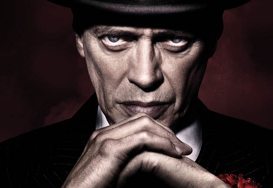 'Boardwalk Empire' Creator on Legalizing Drugs and Making Nucky Likeable Again
