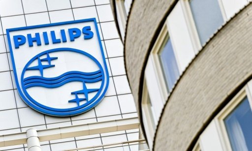 <p>Philips said Tuesday it would shed 2,200 jobs globally as part of its restructuring programme in a move to save the Dutch electronics giant an additional 300 million euros ($384 million).</p>