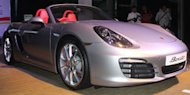 Porsche Tawarkan Paket Transmisi Dinamis untuk Boxster