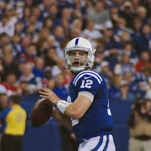 'Inside the NFL': Texans vs. Colts highlights