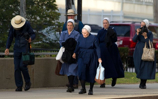 Amish Guilty Of Hate Crimes In Ohio Beard-Cuttings