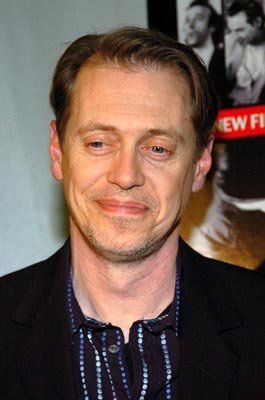 Steve Buscemi Tribeca Film Festival, May 5, 2004