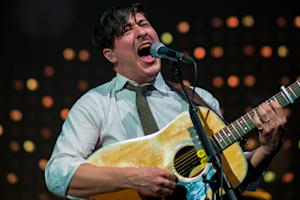 Report: Mumford & Sons, Vampire Weekend Among Lollapalooza Headliners