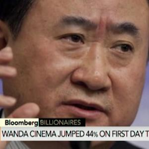 Wang Jianlin Recaptures Title of China's Richest Person