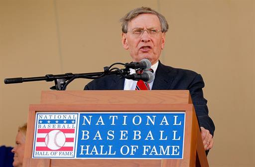 Baseball - Hall of Fame cuts new retiree induction time