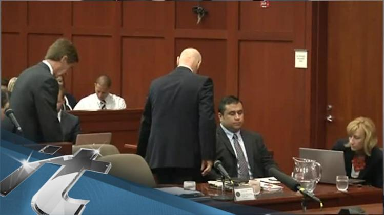 SANFORD Breaking News: Prosecutor: State Will Rest in Zimmerman Trial