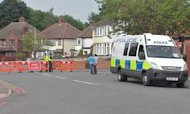 'Nail Bomb' Near Mosque Probed By Terror Cops
