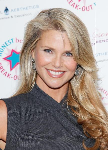 Christie Brinkley, 56