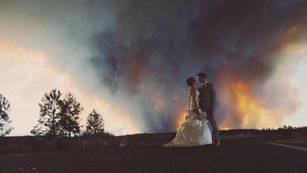 Most Moving Wedding Photos