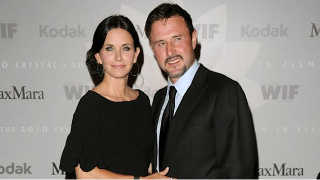 Courteney Petitions to Drop …
