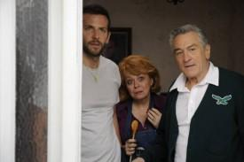 Robert De Niro's 'Silver Lining': After 21 Years He Could Be Back In The Oscar Game – Interview