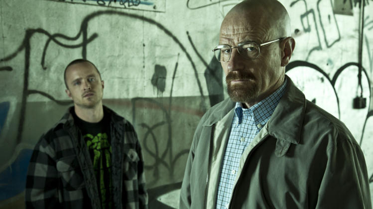 """Breaking Bad"" Season 5"