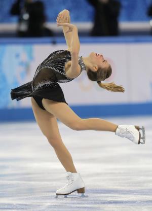 Kim to go 17th, Julia 25th in Sochi short program