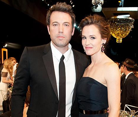 "Jennifer Garner: ""It's My Turn"" to Work After Supporting Ben Affleck's Career"