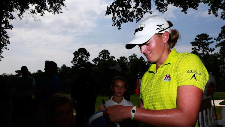 Mobile Bay LPGA Classic - Round Three