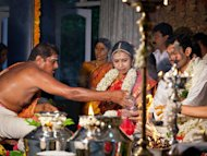 Some Unique and Interesting Wedding Rituals in India