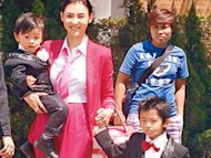 Cecilia Cheung to move to Canada