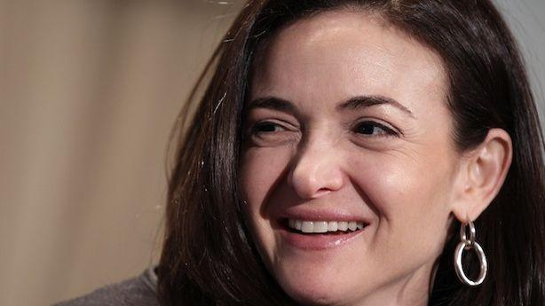 Facebook's Sheryl Sandberg Is Writing a Book; Google Settles with Publishers