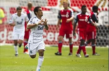 Whitecaps' Camilo patiently waits for starting nod