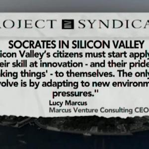 Can Silicon Valley Innovate a Culture Change?