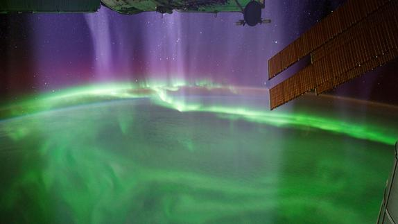 Seeing Earth From Space: 6 Questions for Former Astronaut Piers Sellers