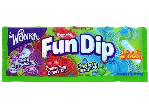 Fun Dip