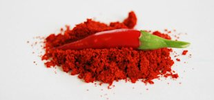 Hot suff: 5 top thermogenic foods