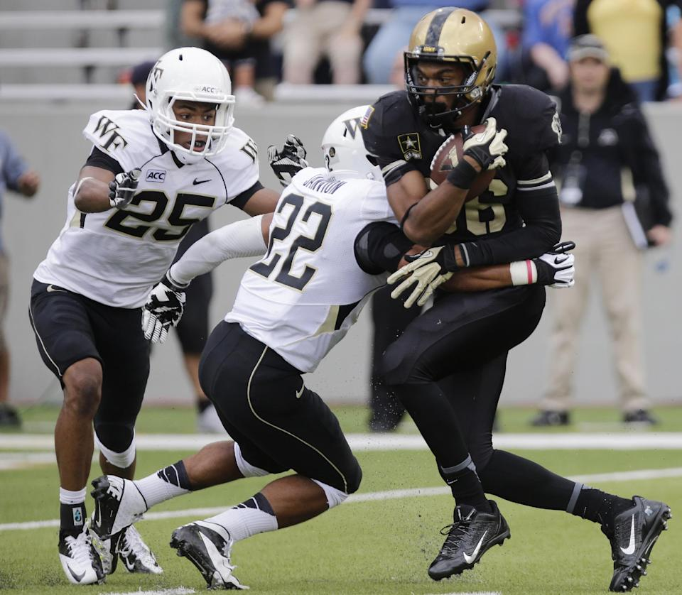 Army meets Louisiana Tech looking to break slump