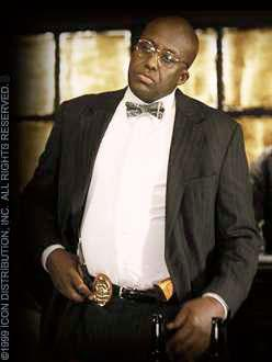 Bill Duke as Detective Hicks in Payback