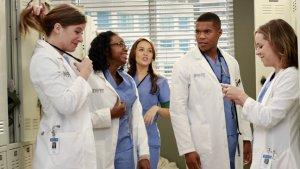 'Grey's Anatomy' Ups Four to Series Regular for Season 10