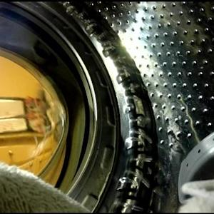 Call Kurtis: Moldy Front-Loading Washing Machines Subject Of Class Action Suits