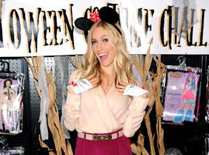 "Kristin Cavallari: ""Having a Baby Is So Much Fun!"""